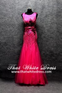 evening-dress-1401ev07-a-line-fuschia-low-back-crystal-sequins