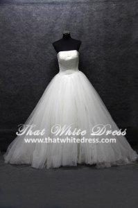 silver-wedding-gown-1401wl001-princess-crytsal-v-waist