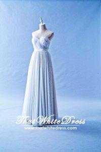 212W12 Princess Classy Wedding Dress Designer Malaysia